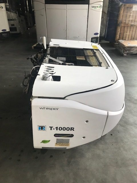 T1000- spectrum Stock 11955
