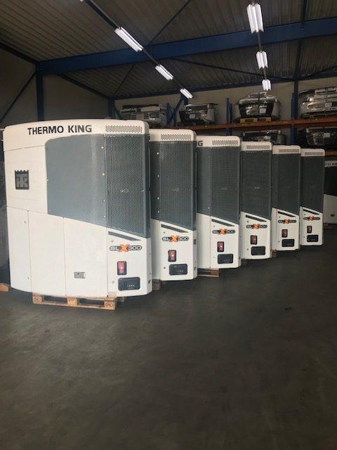 Thermo King SLX300