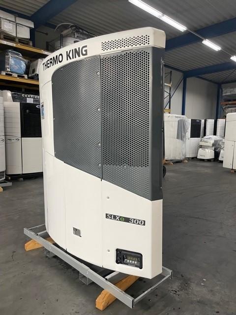 Thermo King SLX300e – Stock 14840