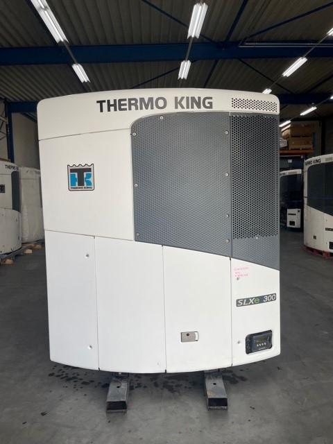Thermo King SLX300e – Stock no. 14902